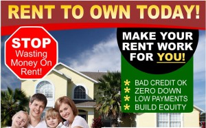 Rent to Own Homes in Atlanta